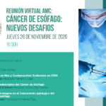 Reunión virtual AMC